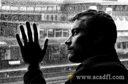 Апатия, упадок сил